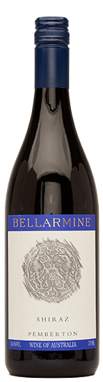 Bellarmine Shiraz NV