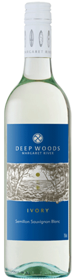 Deep Woods Estate Margaret River Ivory SSB