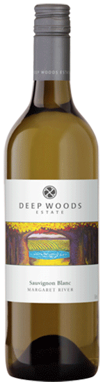 Deep Woods Estate Sav Blanc