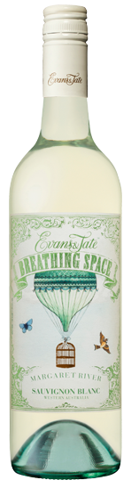 Evans & Tate Breathing Space Sav Blanc