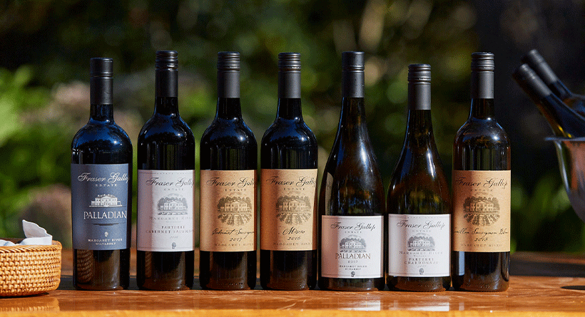 Fraser Gallop Estate Wines