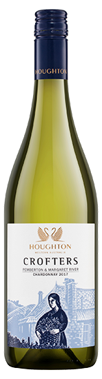 Houghton Crofters Chardonnay 2017