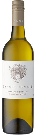 2017 Passel Estate Sav Blanc