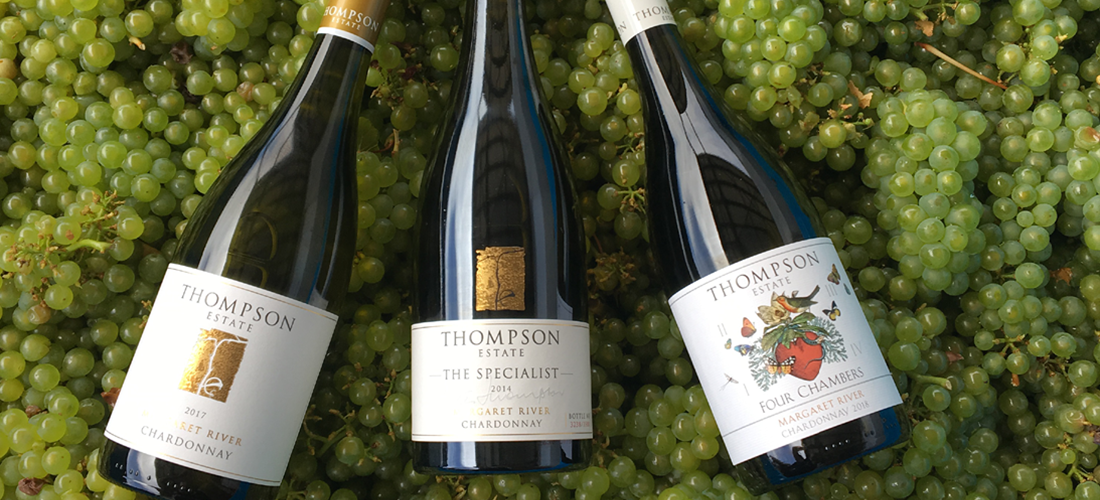 Thompson estate wines