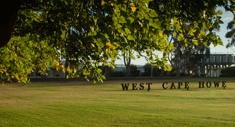 West Cape Howe Winery