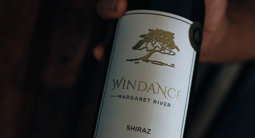 Windance Wines Shiraz