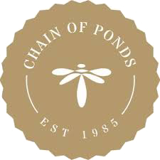 Chain of Ponds Logo